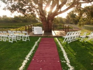 Swan Valley Wedding Celebrant, perth weddings, Upper reach winery, Broad's restaurant