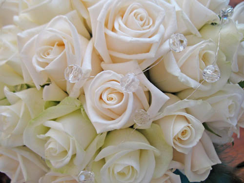 Best Wedding Flowers Perth : Wedding florist in perth tracey discusses seasoned