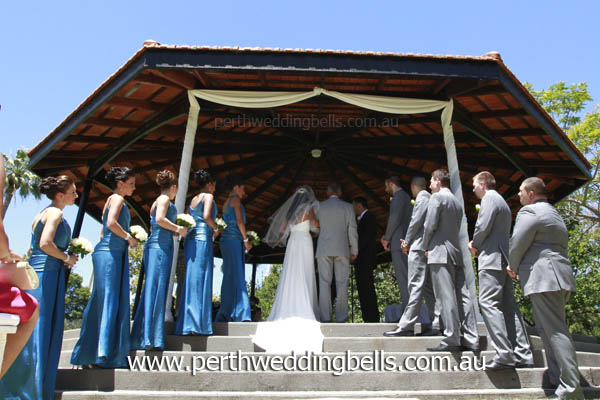 perth wedding celebrants